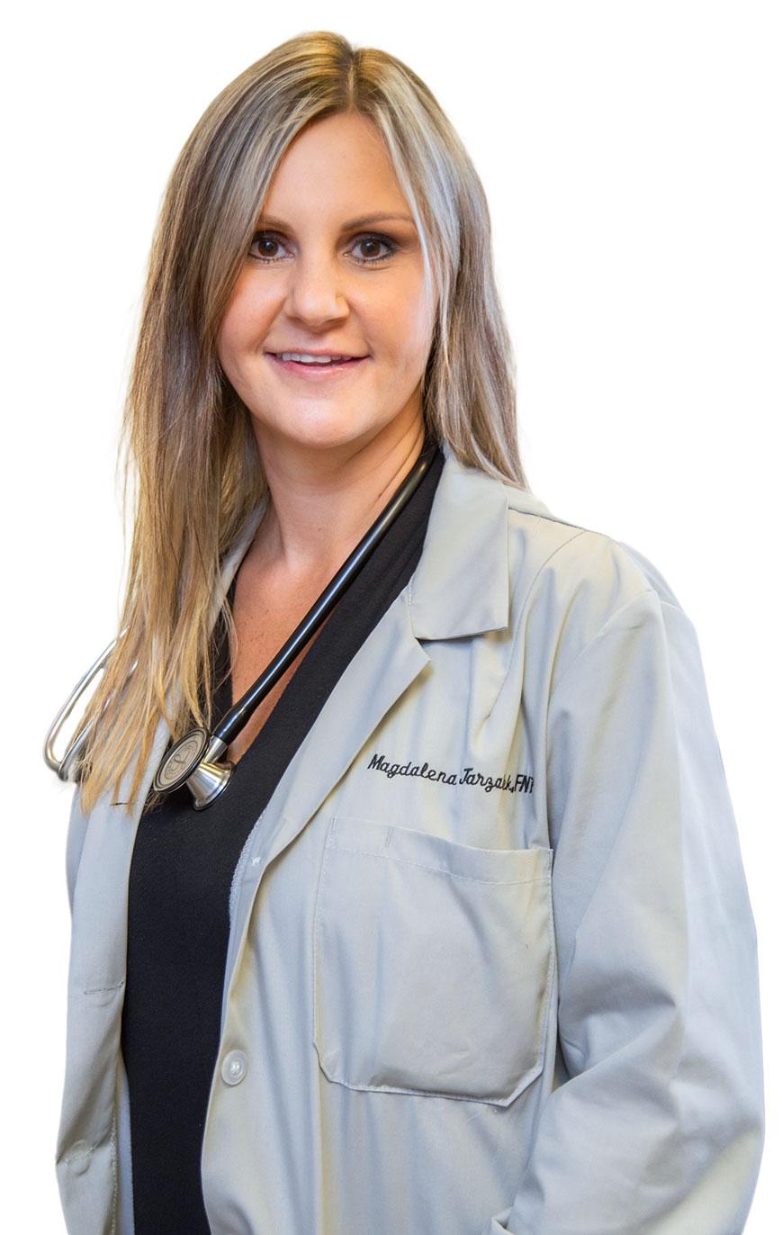 Magda Jarzabek F.N.P.