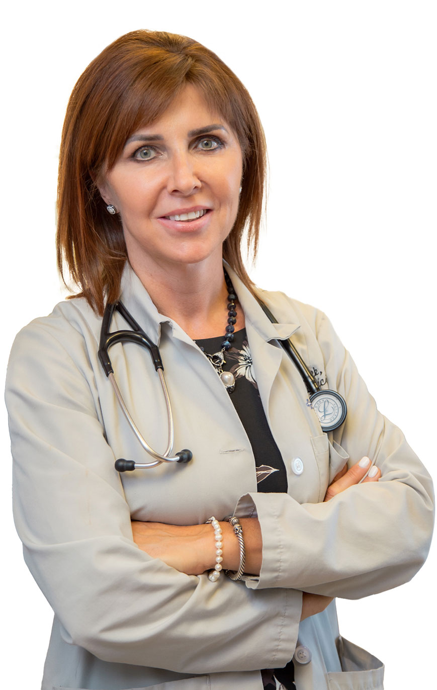 Beata Danek M.D.