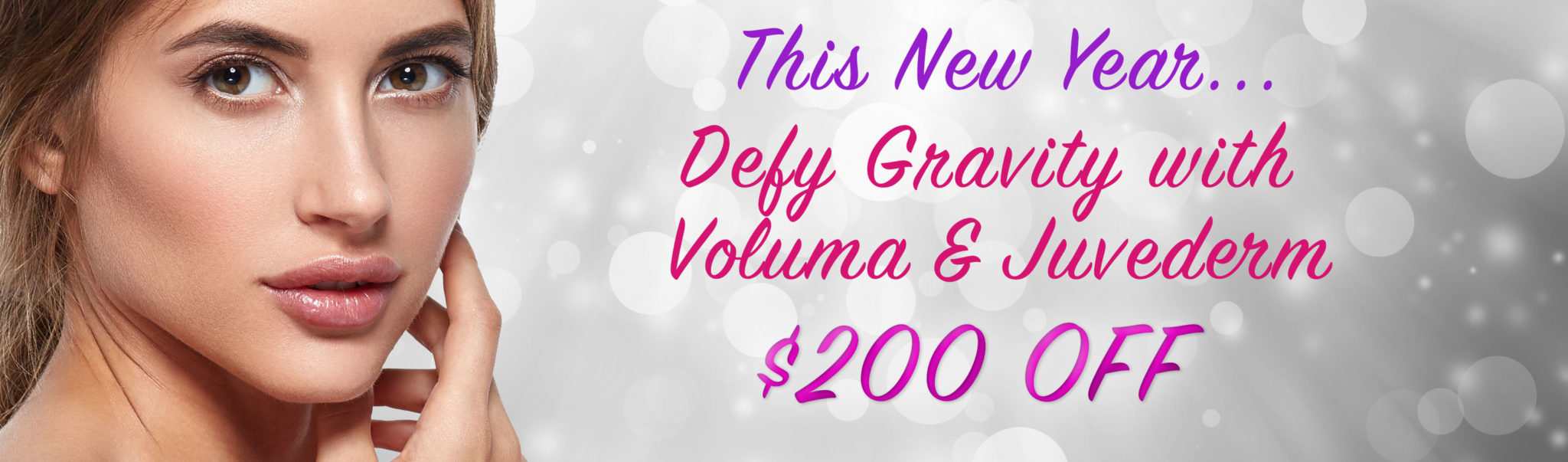 Defy gravity voluma and juvederm