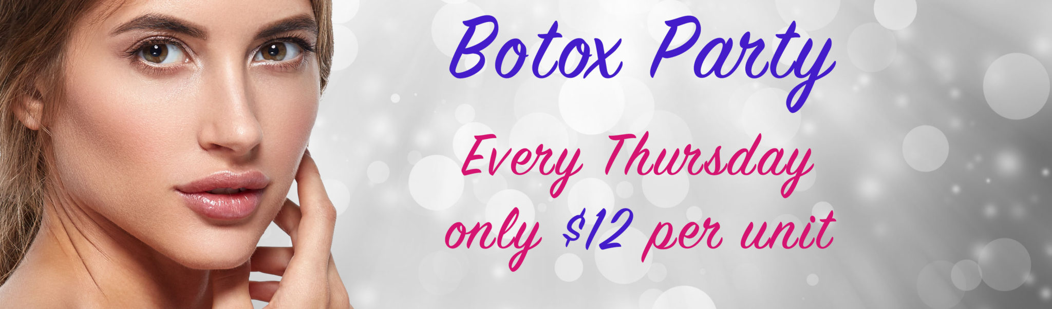 Botox Thursday