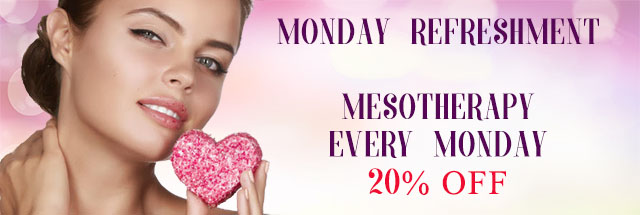 mesotherapy january