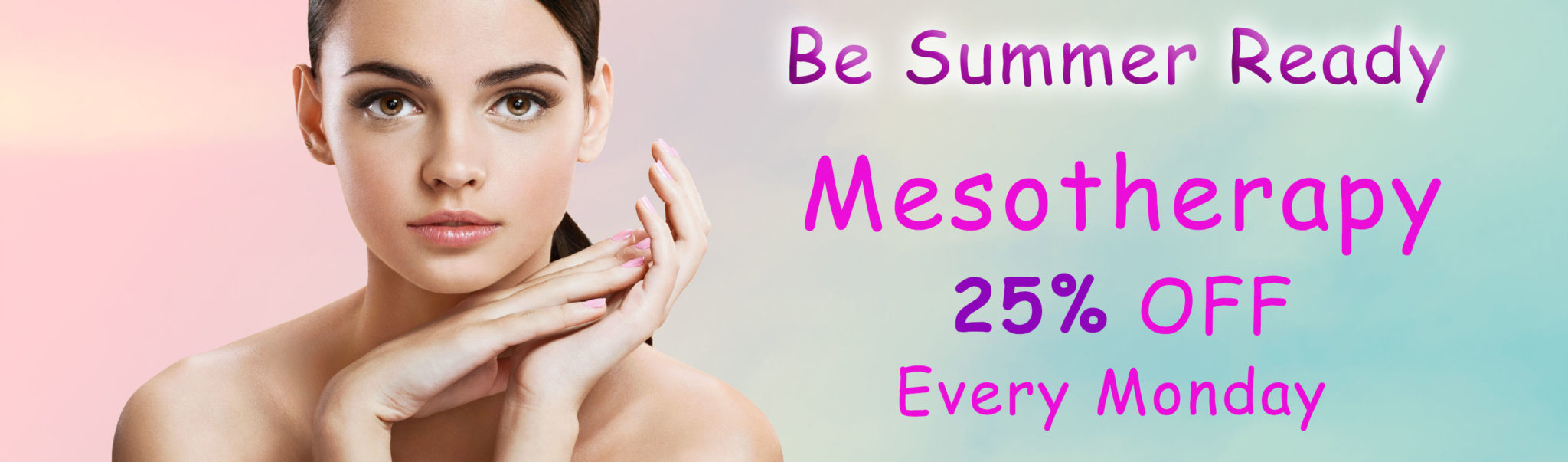 Mesotherapy 2019