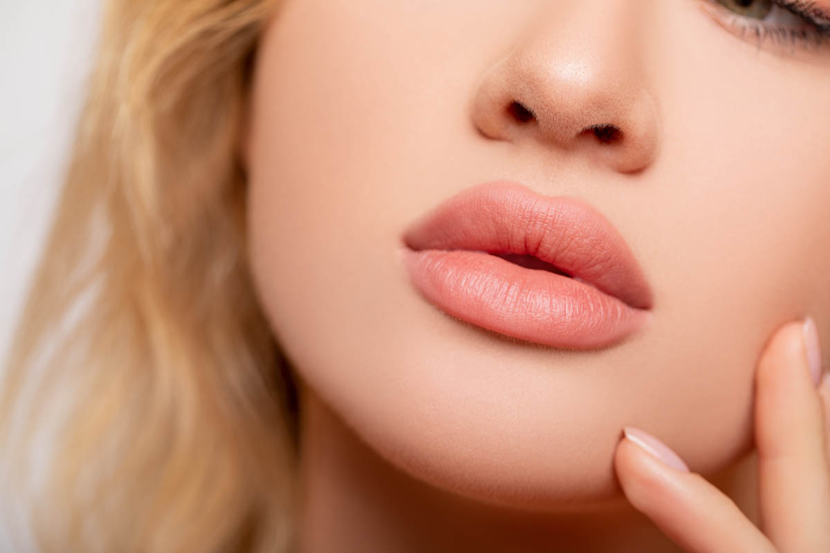 The Lip Fillers – Why We're So Hooked On The Trend?